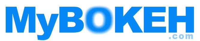 it's all about My Bokeh @ MyBokeh.com